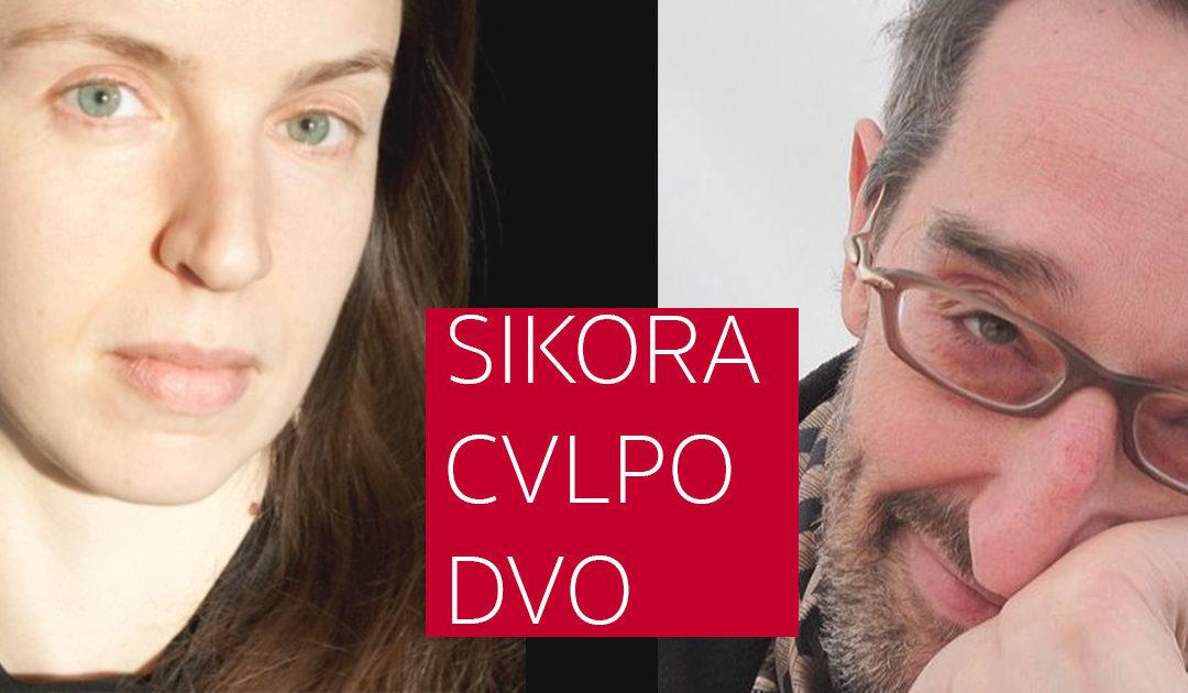 Sikora-Culpo Saxophone-Piano Duo February 28, 2020