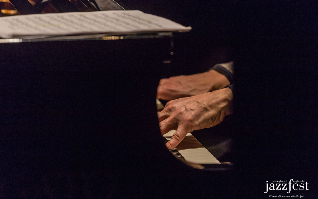 Christopher Culpo / Solo Piano